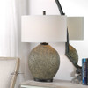 Aker Table Lamp - by Uttermost