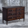 Elodie Accent Chest - by Uttermost
