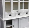 Bella House Classic 4 Door Dresser - Detail