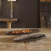 Aida Tray S/2 - by Uttermost