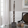 Acrobatic Handstand Figurine - by Uttermost