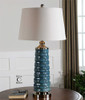 Delavan Table Lamp - by Uttermost