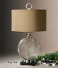Catalan Table Lamp - by Uttermost