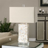Aden Table Lamp - by Uttermost