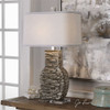 Clavin Table Lamp - by Uttermost