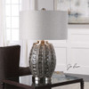 Aura Table Lamp - by Uttermost