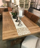 Tuscan Dining Table Top 240 x 120cm