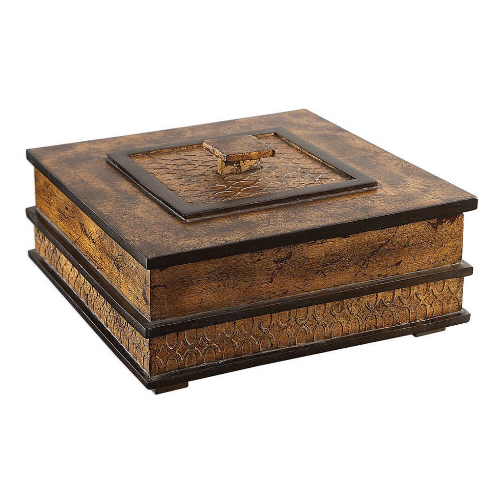 Ray Box by Uttermost