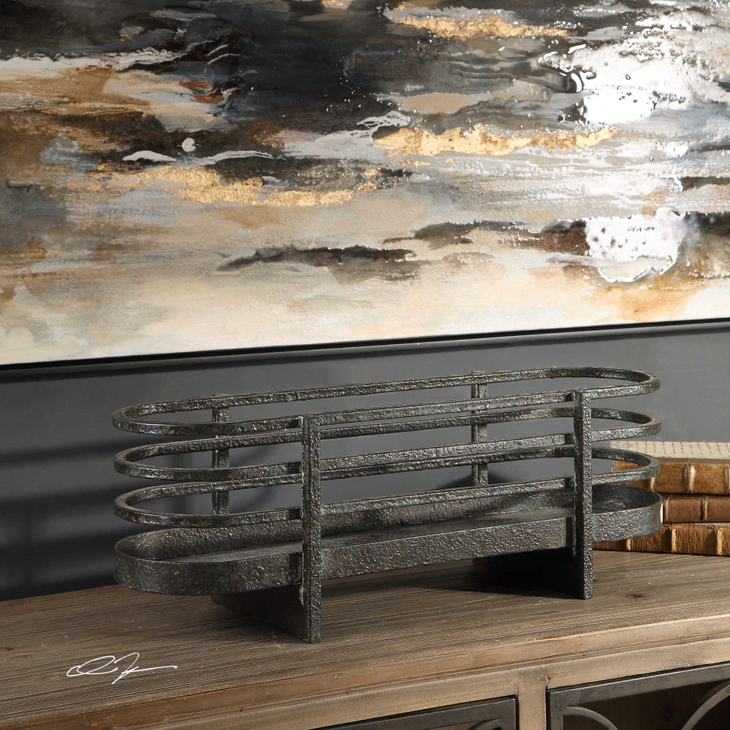 Neil Tray by Uttermost