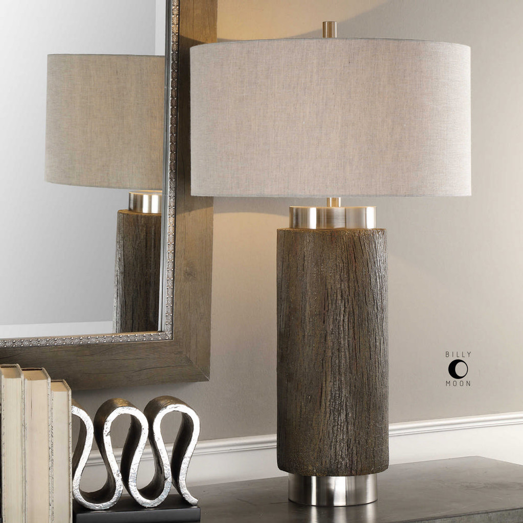 Cheraw Table Lamp by Uttermost
