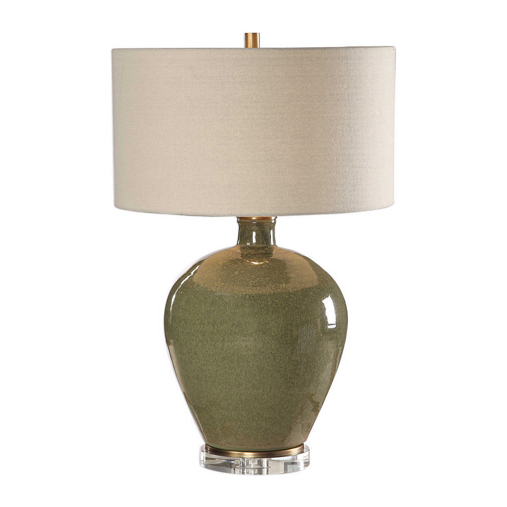 Elva Table Lamp by Uttermost