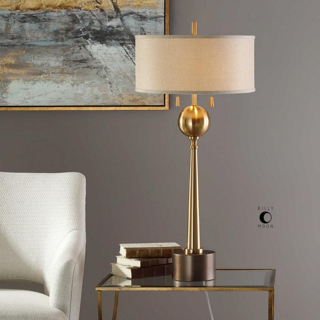 Kensett Table Lamp by Uttermost