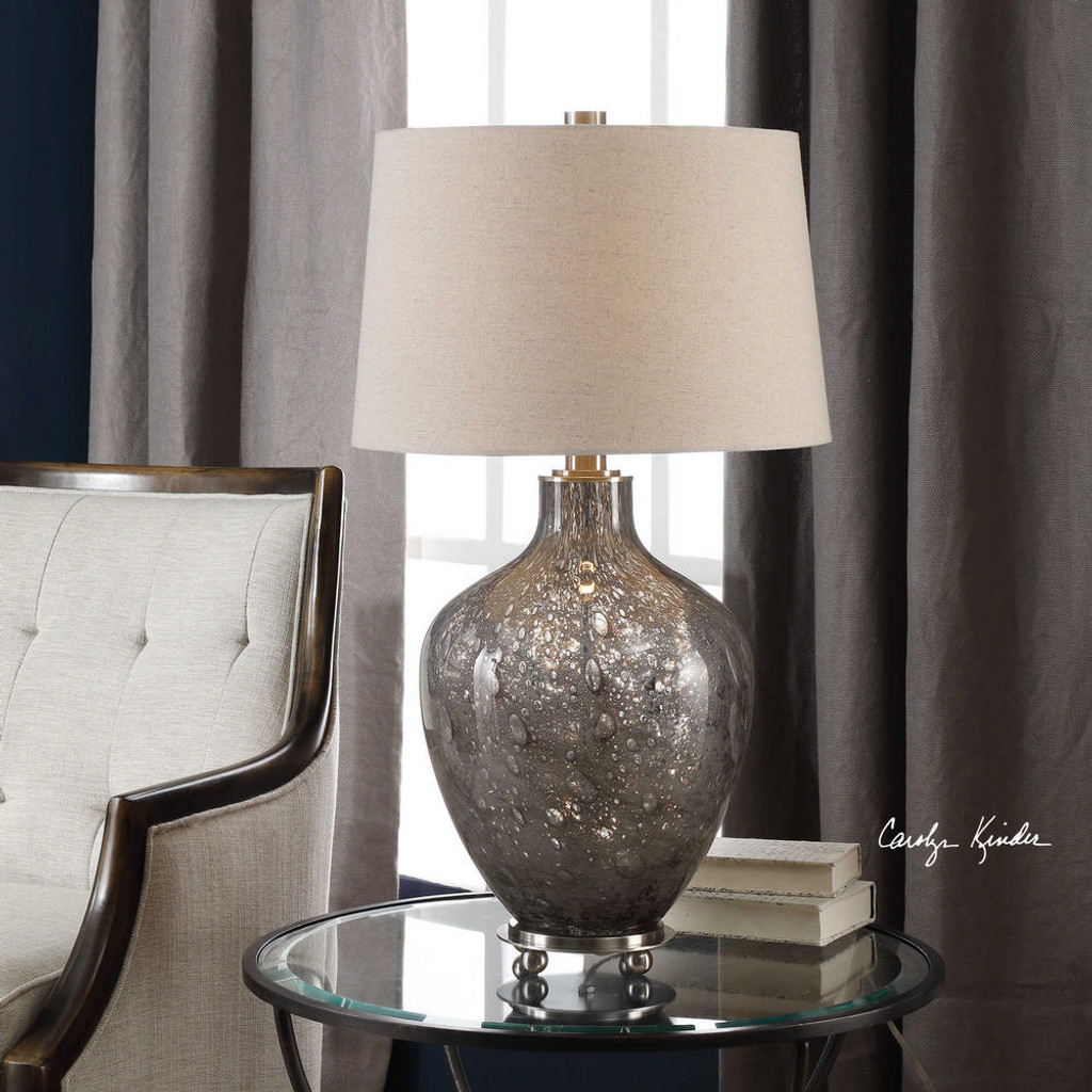 Adria Table Lamp by Uttermost