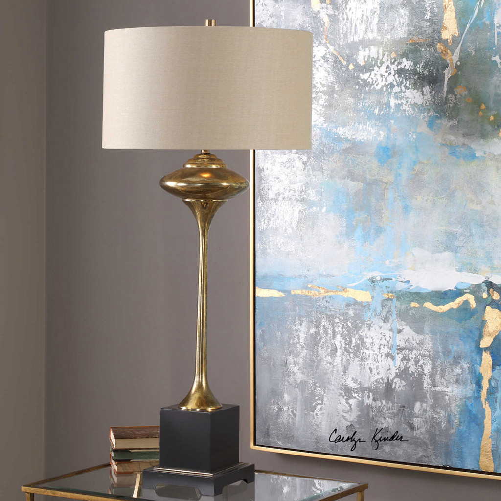 Christiani Table Lamp by Uttermost