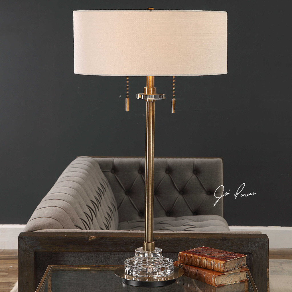 Harlyn Table Lamp by Uttermost
