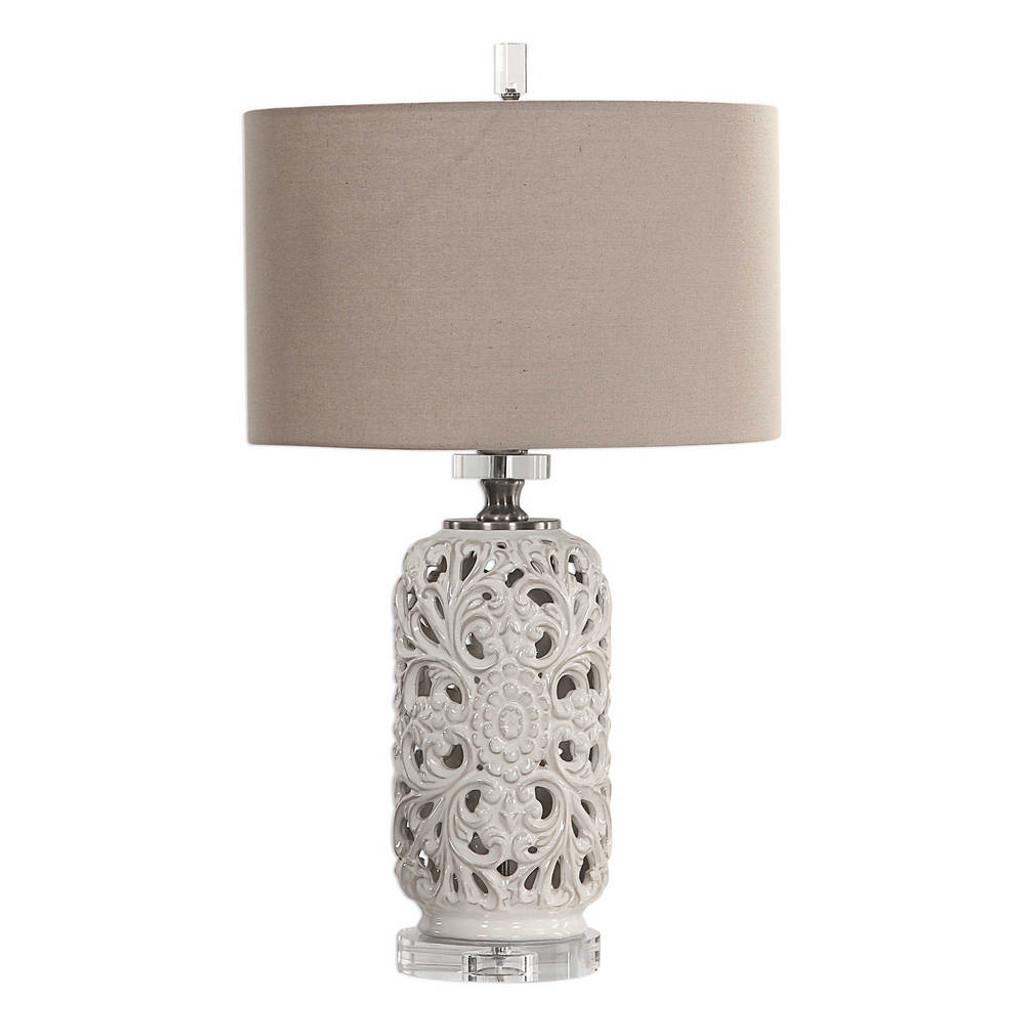 Dahlina Table Lamp