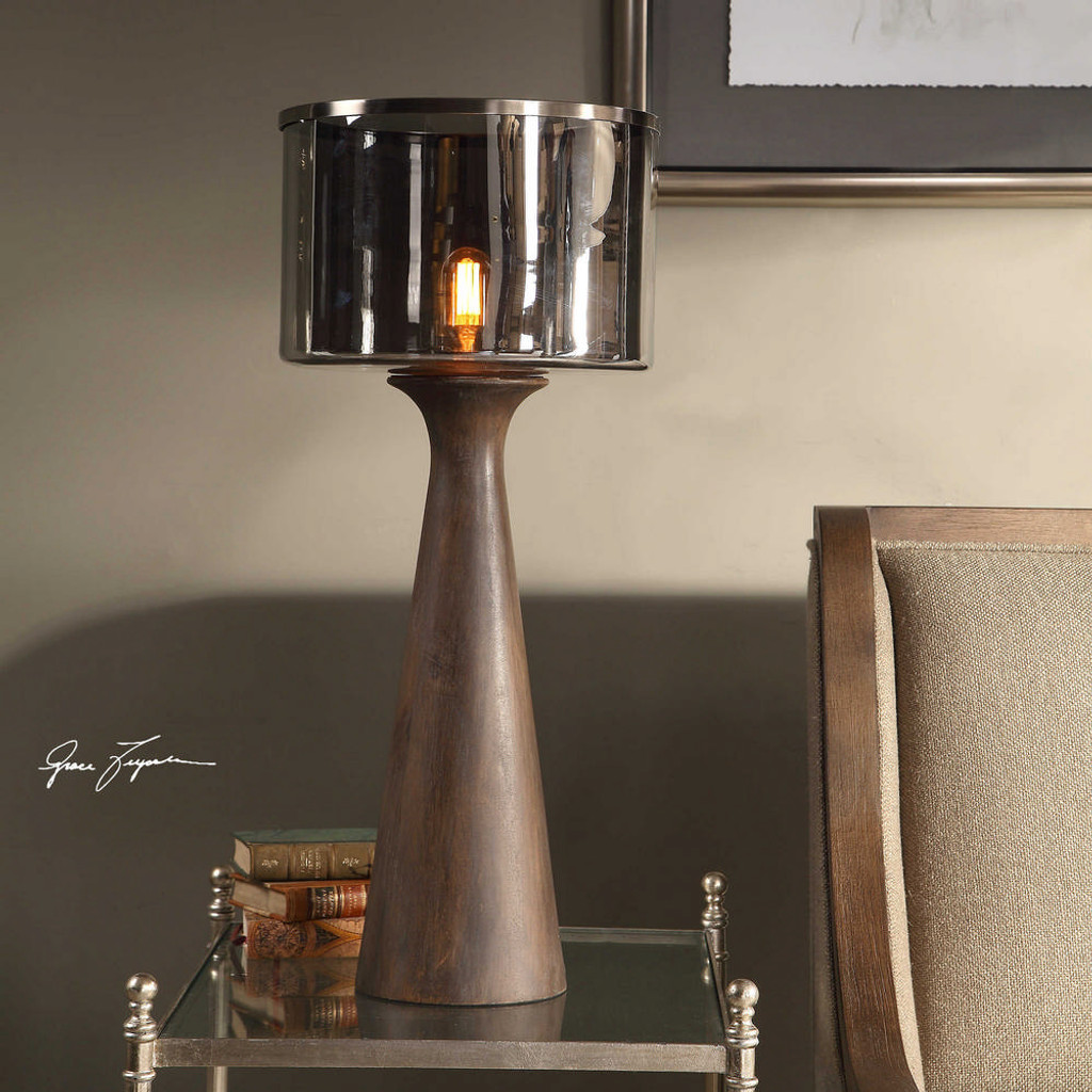 Fernando Table Lamp by Uttermost