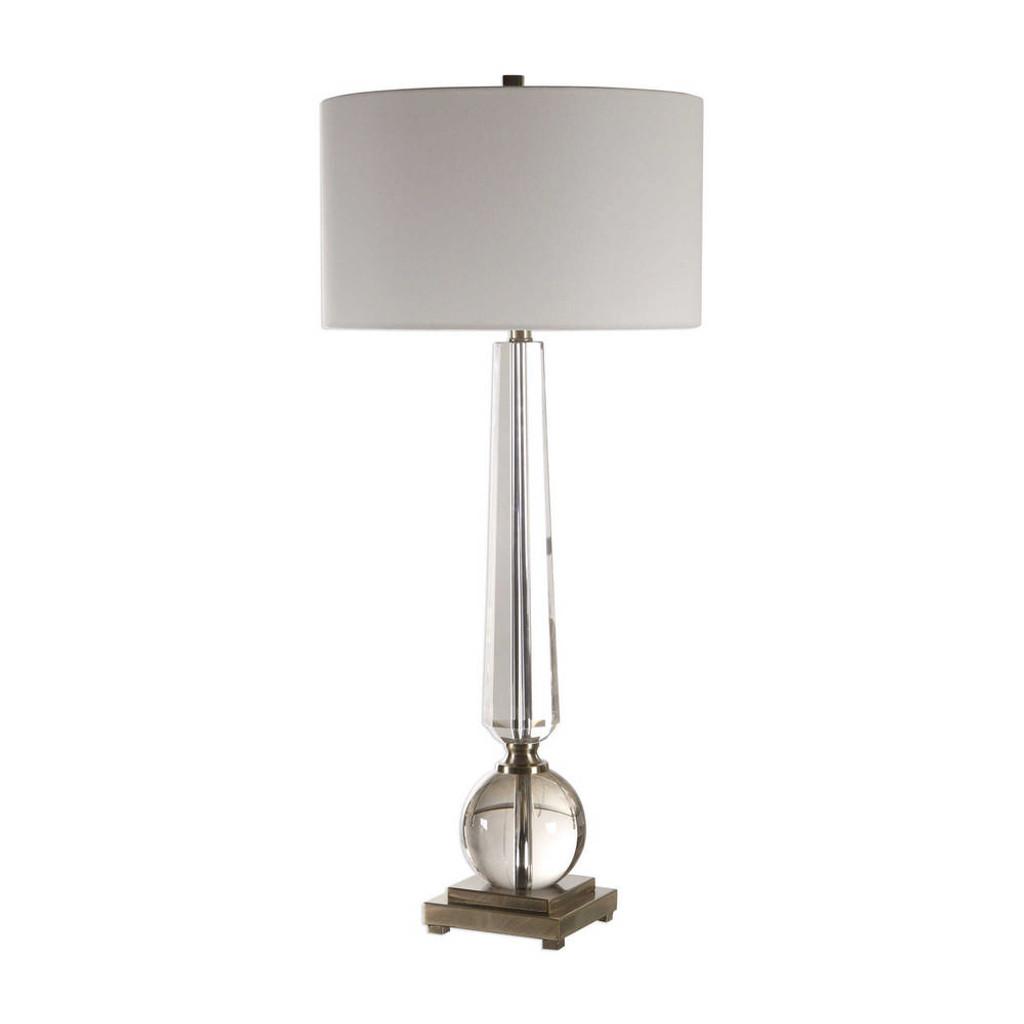 Crista Table Lamp