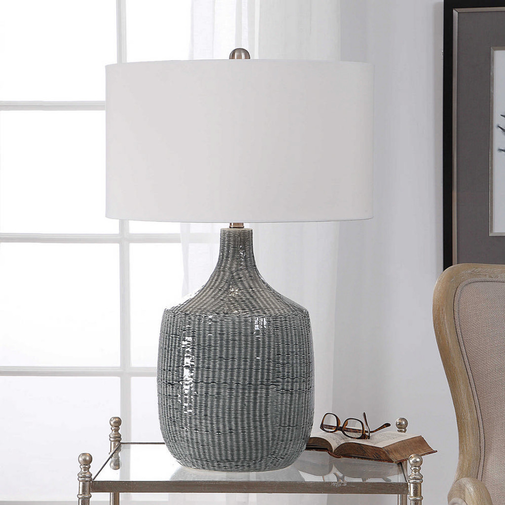 Felipe Table Lamp by Uttermost