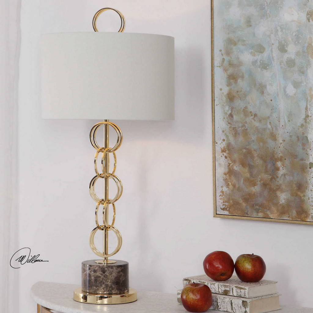 Catarina Table Lamp by Uttermost