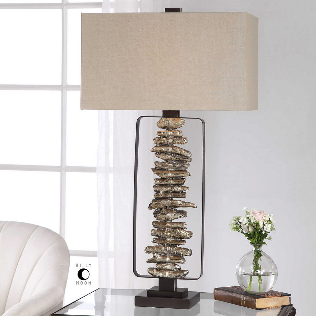 Arisa Table Lamp by Uttermost