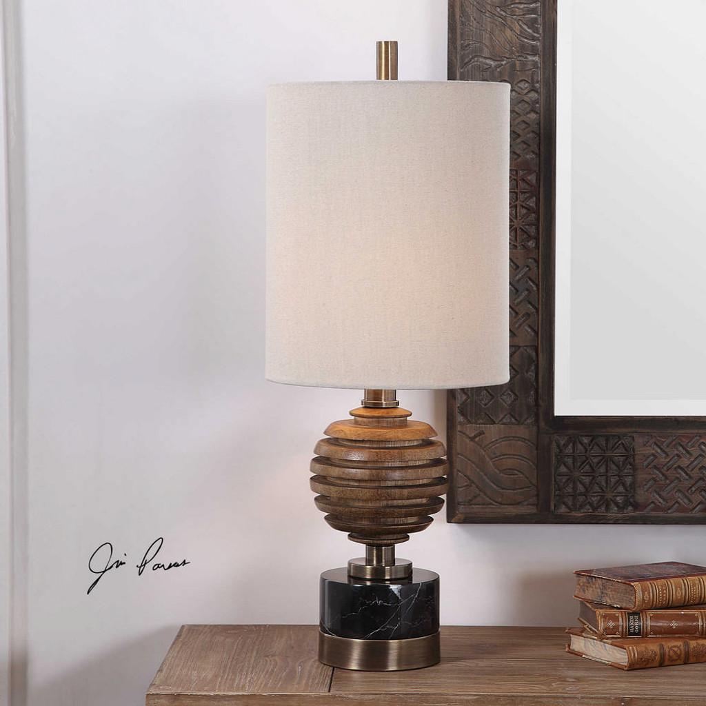 Anatola Buffet Lamp by Uttermost