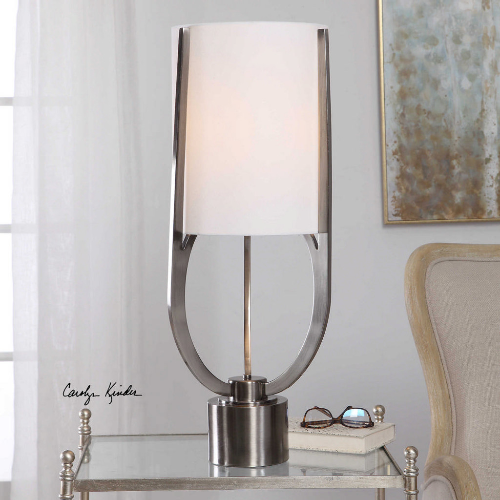 Centino Buffet Lamp by Uttermost