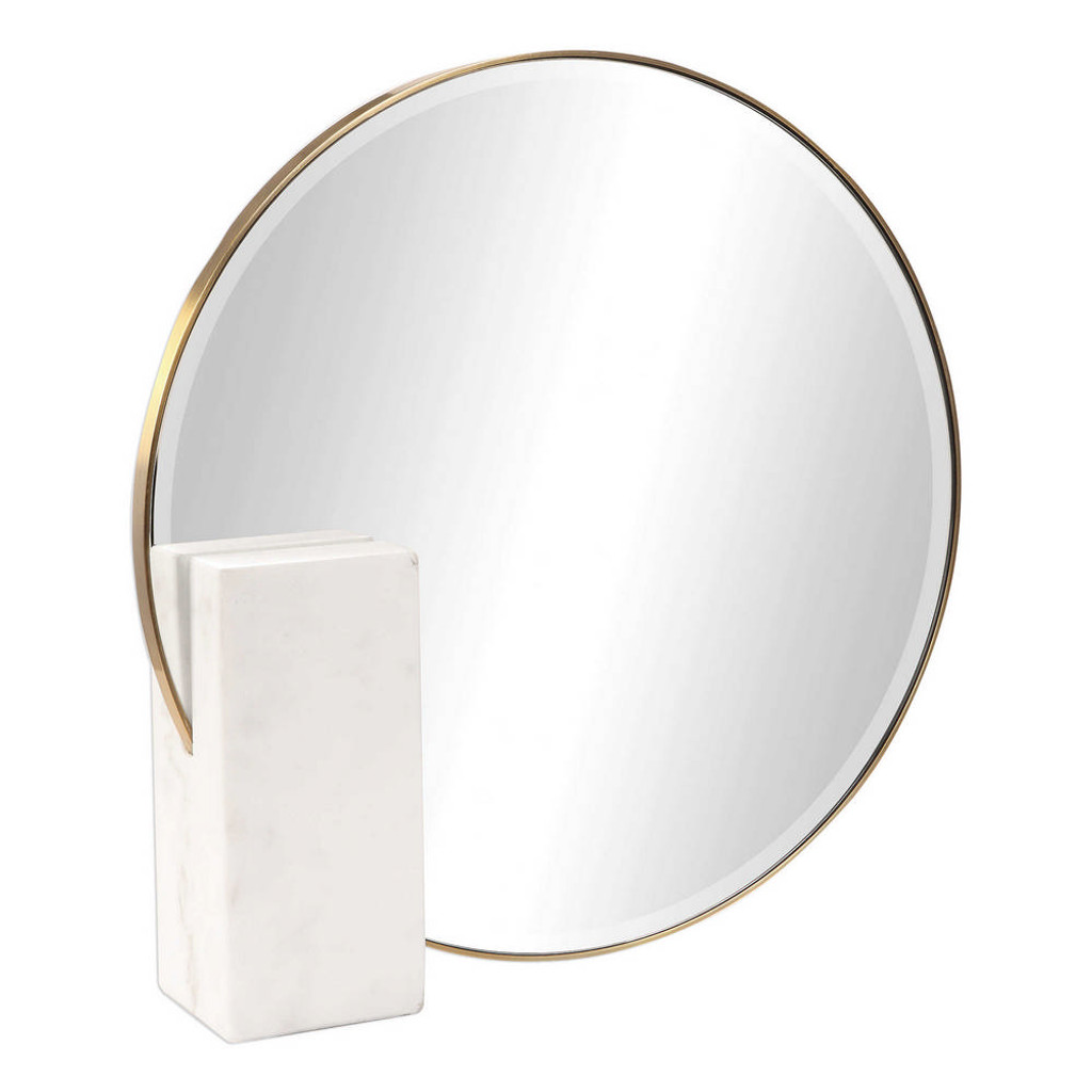 Audrina Mirror by Uttermost