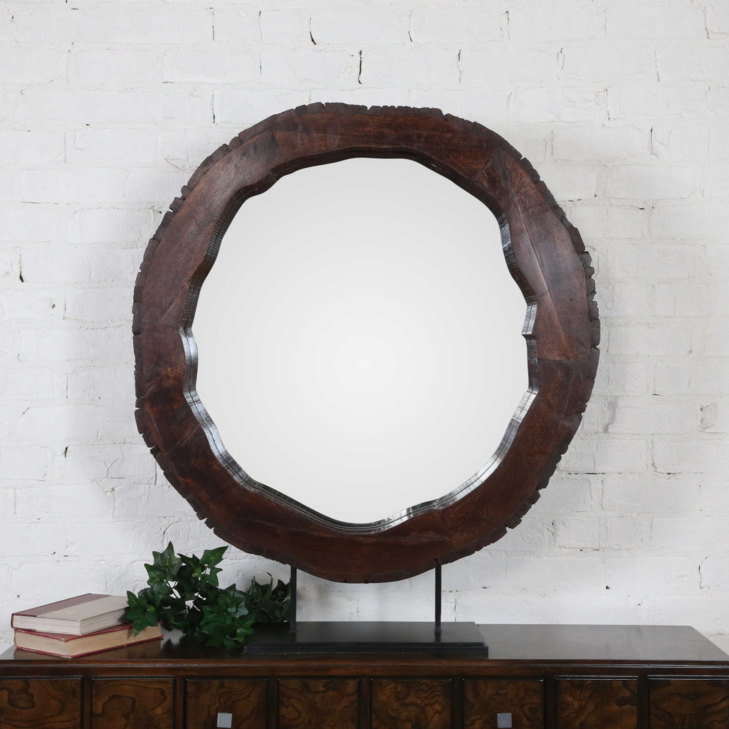 Manavi Mirror by Uttermost