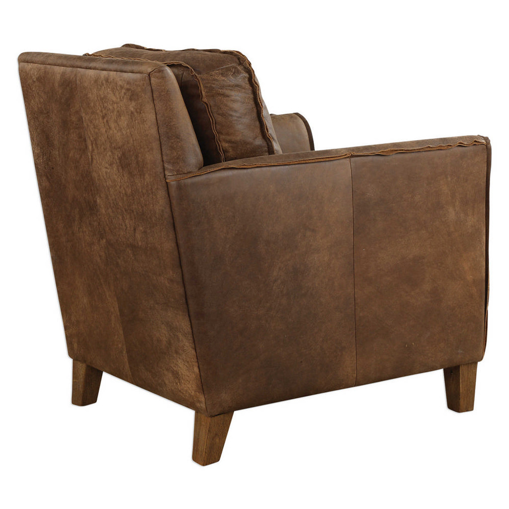 Fairbanks Accent Chair