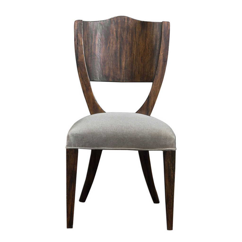 Averill Accent Chairs 2 Per Box by Uttermost