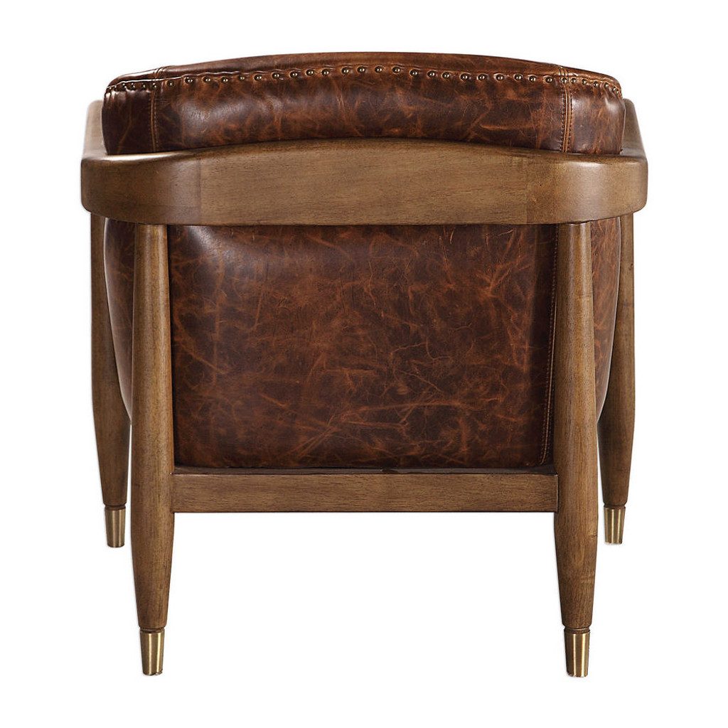 June Accent Chair