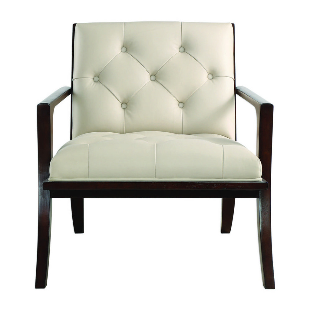 Corisande Accent Chair by Uttermost