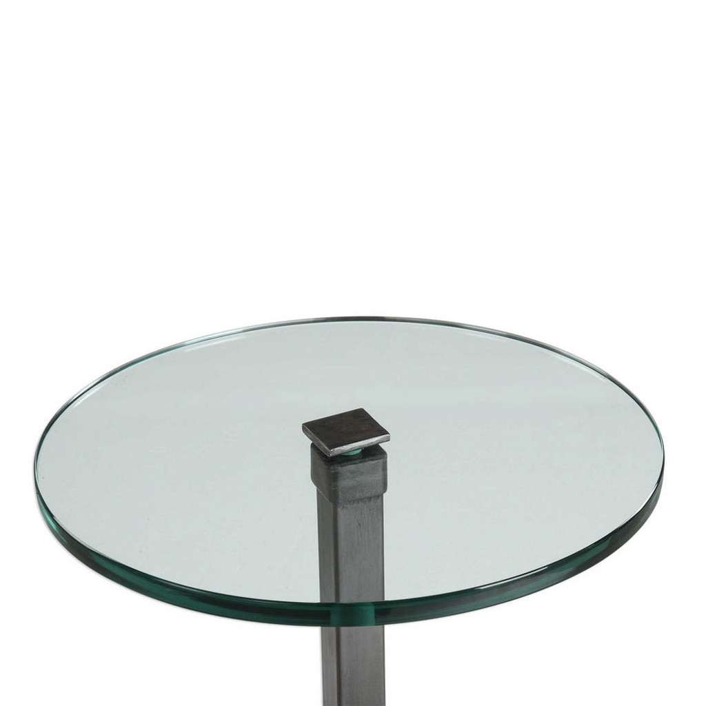 Jarvis Accent Table