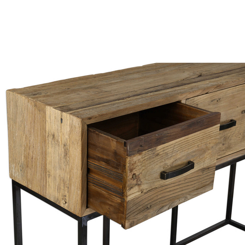 Graham Console Table