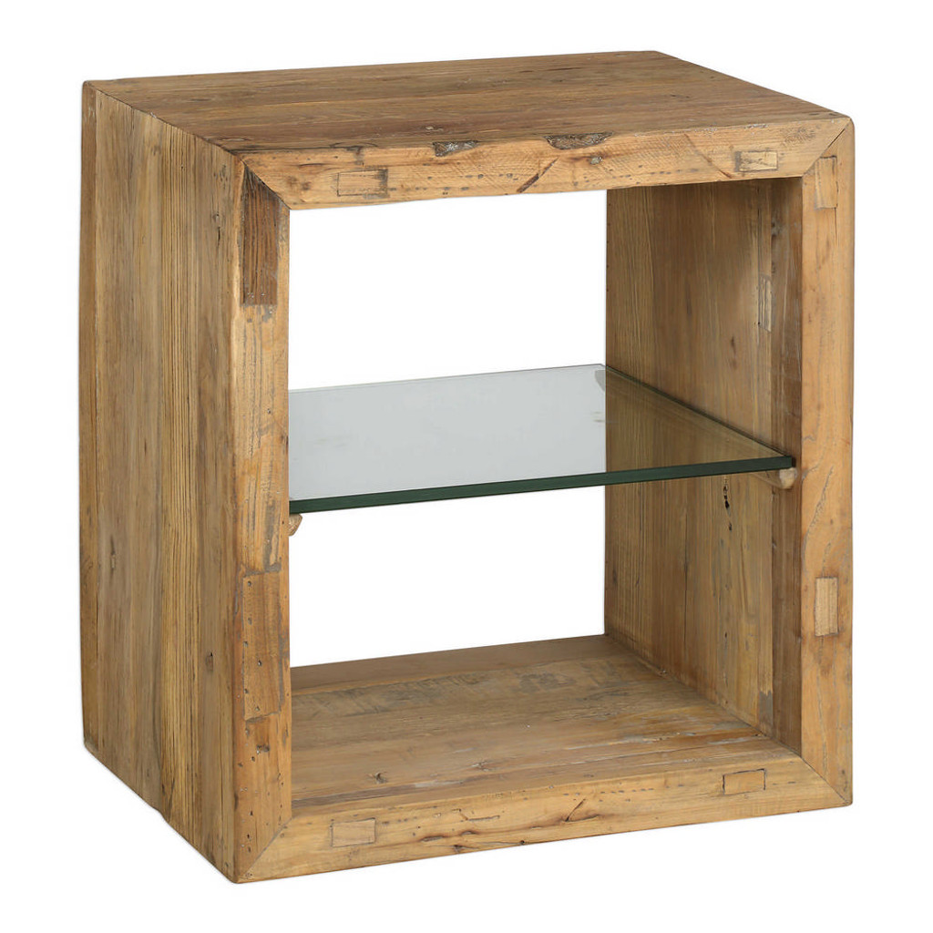 James Side Table