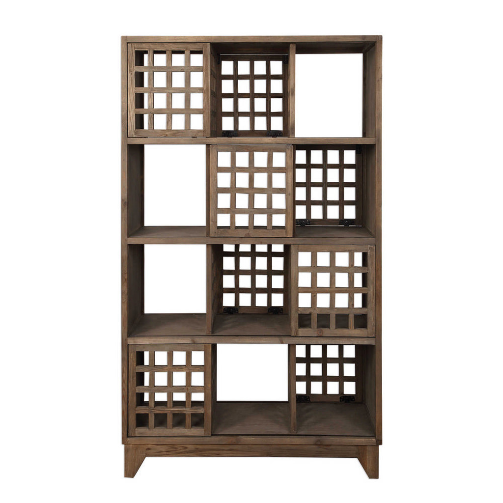 Collins Etagere by Uttermost