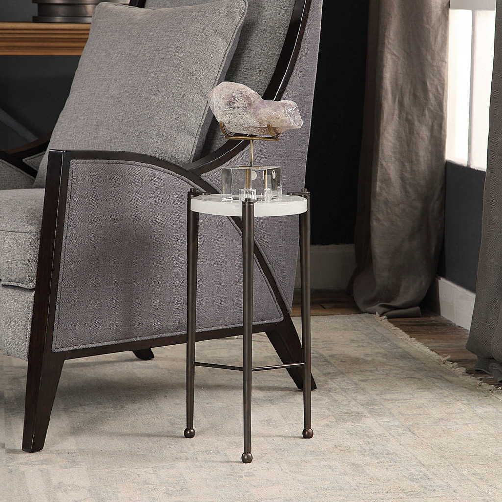 Ames Accent Table