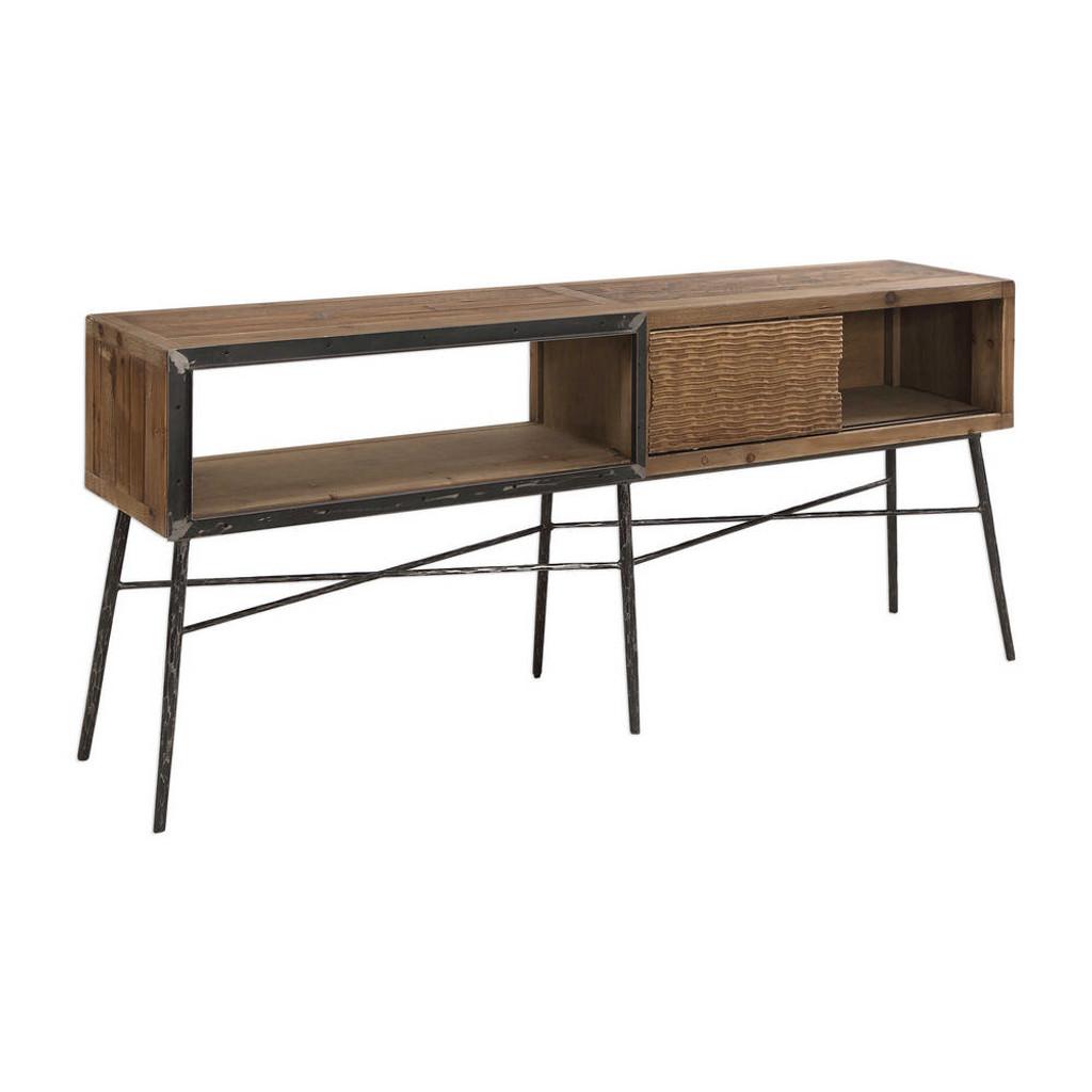 Briar Console Table