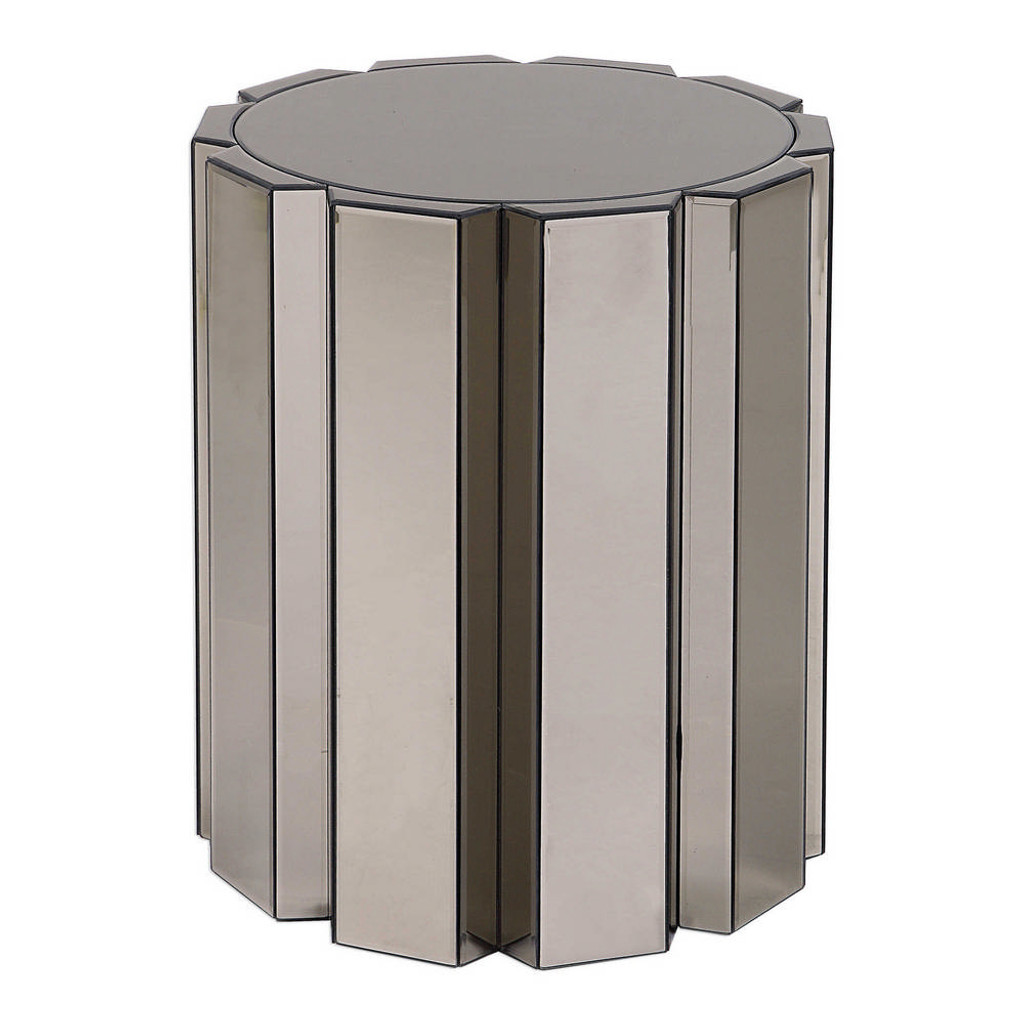 Abrial Accent Table by Uttermost