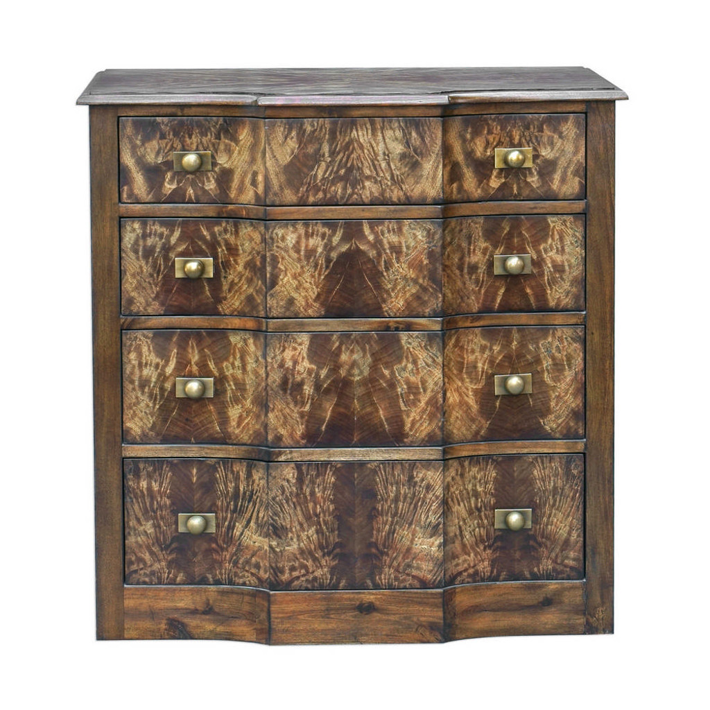 Gabor Accent Chest by Uttermost