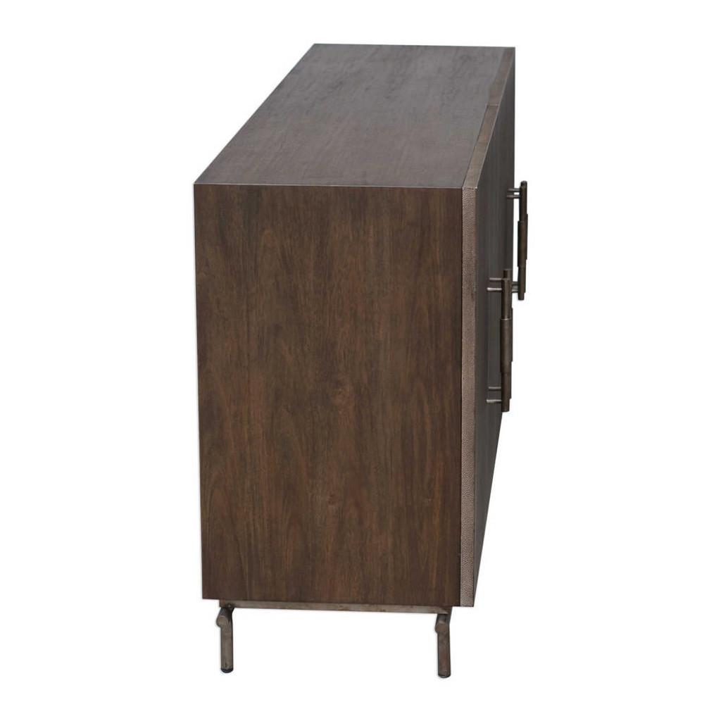 Hallie Console Cabinet