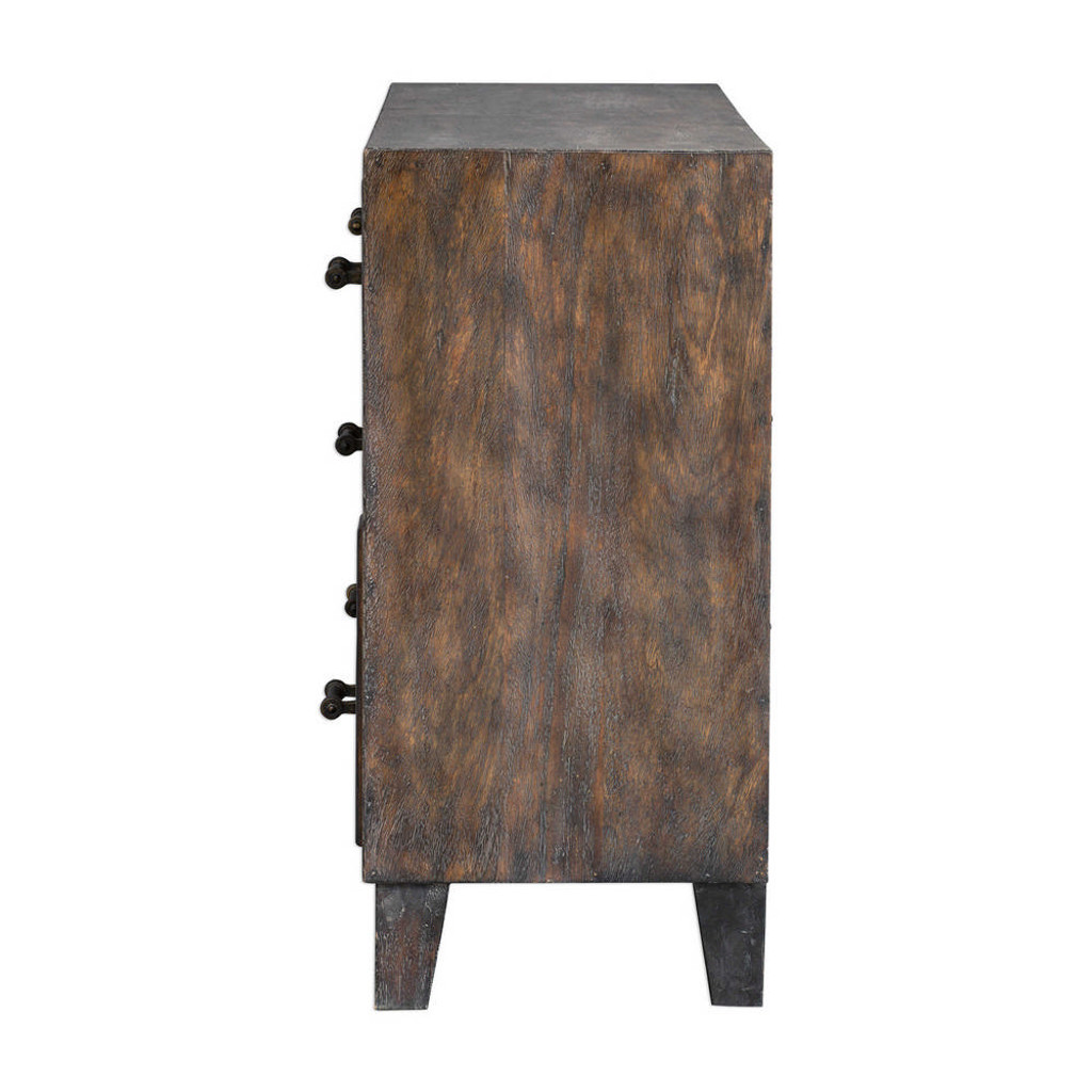 Maddyn Accent Chest