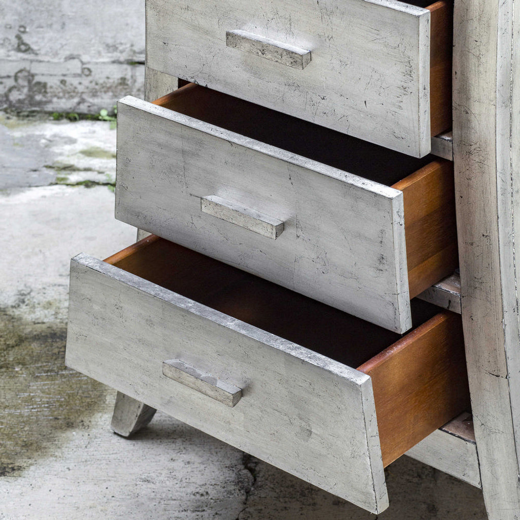 Cleary Drawer Chest