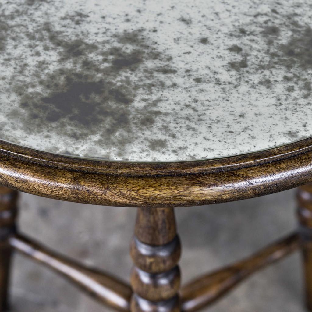 Felicity Lamp Table