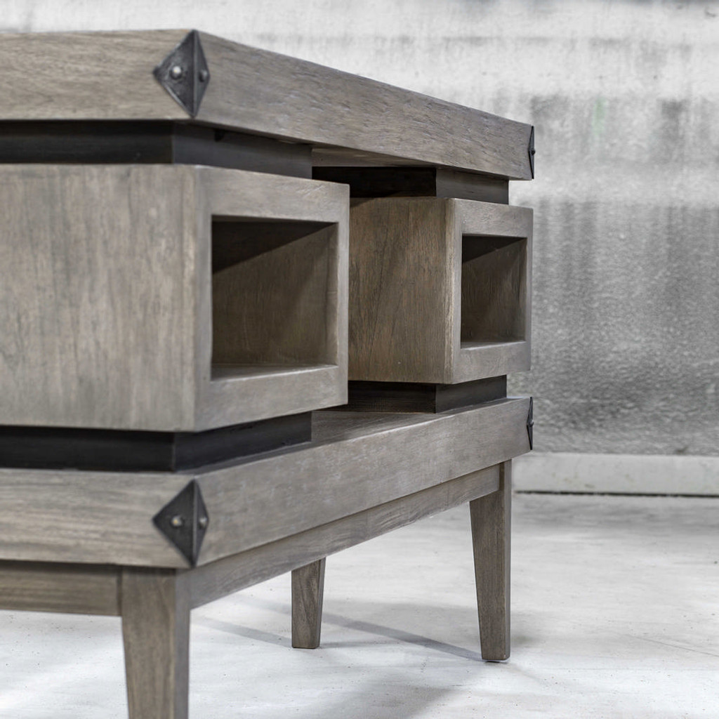 Camreigh Sofa Table