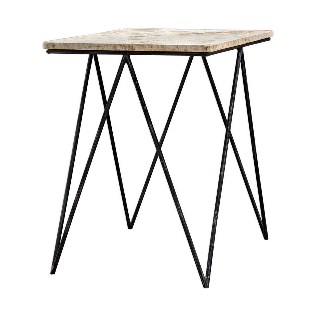 Asha Accent Table by Uttermost