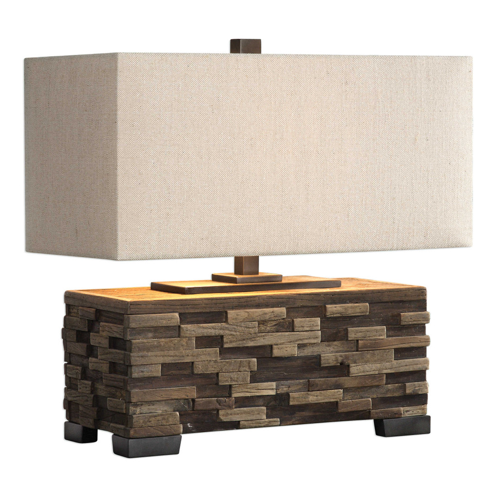 Malia Table Lamp by Uttermost