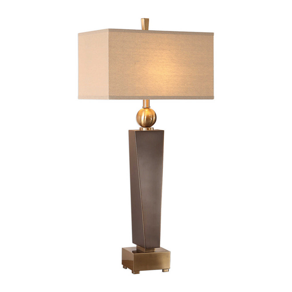 Gaultero Table Lamp by Uttermost