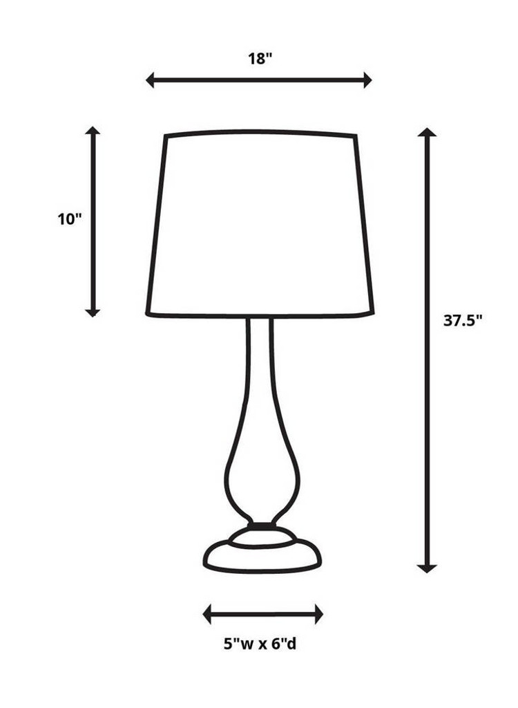 Gaultero Table Lamp